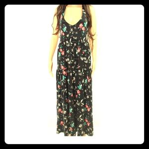 POOF  Floral Maxi Dress